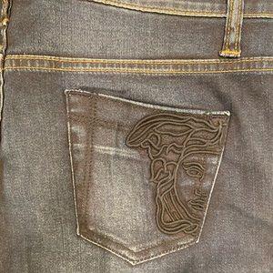 VERSACE Flare Jeans Sz 29